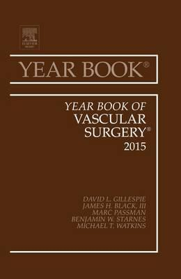 Year Book of Vascular Surgery 2015